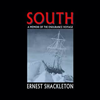 South                   De :                                                                                                                                 Ernest Shackleton                               Lu par :                                                                                                                                 Geoffrey Howard                      Durée : 12 h et 30 min     1 notation     Global 4,0