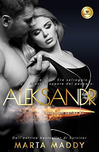 Aleksandr: (Collana Darklove)