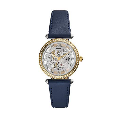 Listado de Reloj Fossil Azul que Puedes Comprar On-line. 8