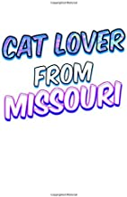 Cat Lover From Missouri: Food Journal