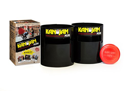 Kan Jam Tabletop Mini Disc Game