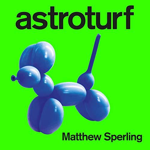 Astroturf cover art