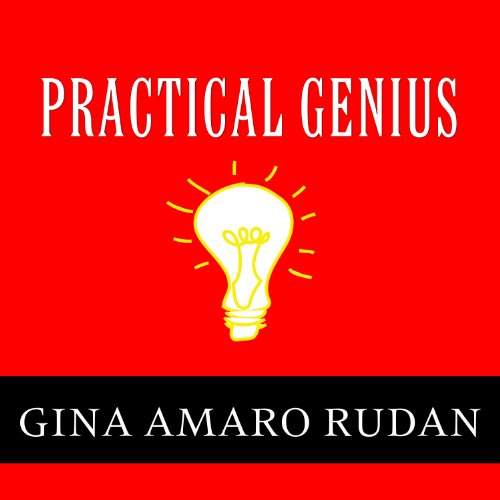 Practical Genius cover art
