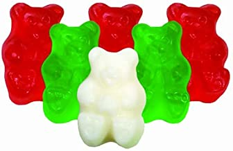 product image for Albanese Christmas Bears (Red, Green and White), 5-Pounds