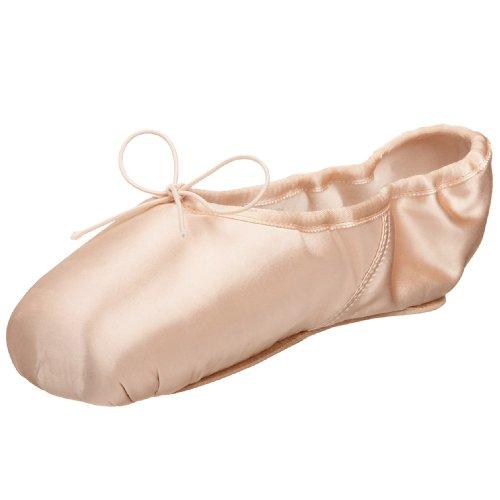 Capezio Women's Aria Pointe Shoe, Petal Pink, 5.5 M US