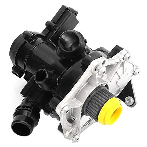 Auto Thermostaat Elektronische Waterpomp Motor Koeling Water Pomp Auto Accessoire 06L121111H Fit voor Kever 2012-2017