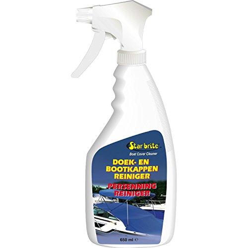 Star Brite Persenning Reiniger 650 ml (Bootsplanen Reiniger)