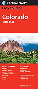 Best map colorado state Reviews