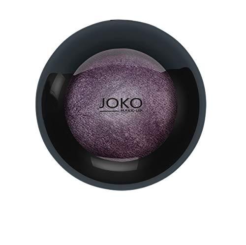 Fard à paupières minéral cuit (baked) - 501 Prune - Joko