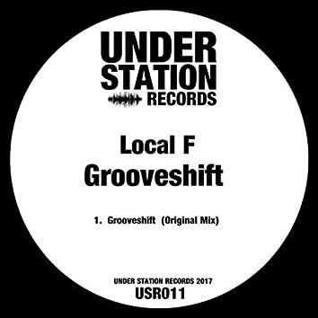Grooveshift
