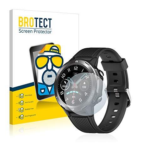 BROTECT Entspiegelungs-Schutzfolie kompatibel mit HP EliteBook x360 830 G6 Bildschirmschutz-Folie Matt, Anti-Reflex, Anti-Fingerprint