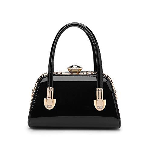 LT Clutches Pochette Donna Crystal Evening Bag Dinner Package Wedding Party Dress Handbag Borsa da Sposa