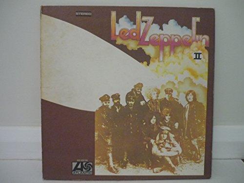 Led Zeppelin 2 [Vinyl] [Vinyl LP]