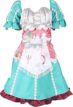 BangYan WhAnime Cosplay Anime Cosplay Costume for Alice Madness Returns
