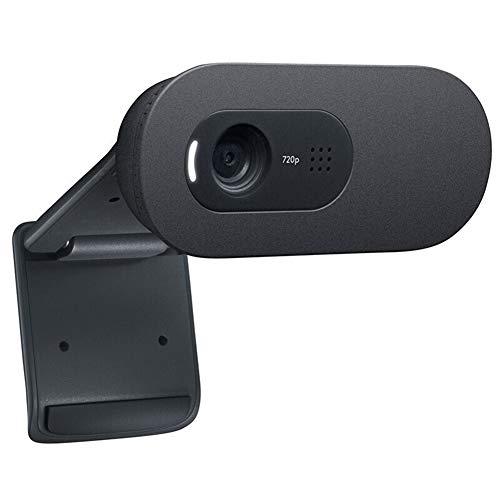 HNSQSM Hd Original Webcam 720p Hd Eingebaute Mikrofon Webkamera Usb2.0 Free Drive Webcam Für Pc Web Chat Kamera