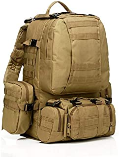 Tactical Multifunction Backpack Bag
