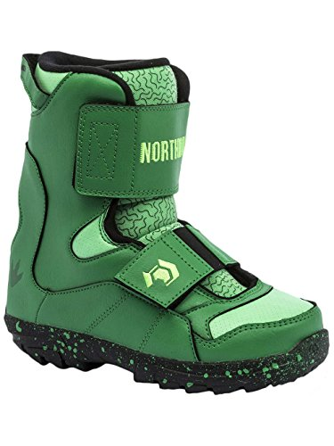 Kinder Snowboard Boot Northwave Lf 2016 Youth