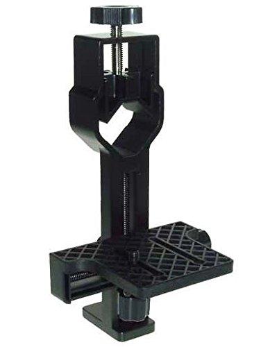 Adaptador digiscoping de camara a telescopio o microscopio - De 28 a 45 mm