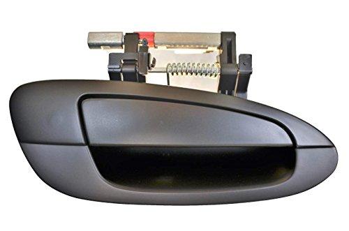 05 nissan altima rear door handle - 7