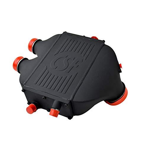 CSF Wasser-Ladeluftkühler 8082 schwarz für S55 mit Teilegutachten