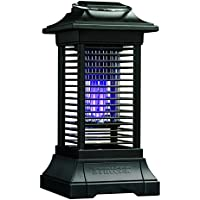 Stinger Cordless Rechargable Insect Zapper (Black)