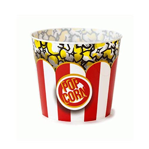 Amazing Deal Wabash Valley Farms Popcorn Tub - Jumbo - Red/White