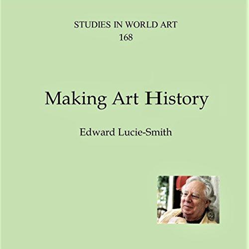 Making Art History audiobook cover art