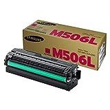 Samsung CLT-M506L cartuccia toner Toner laser 3500 pagine Magenta