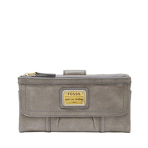 Functionality has never been fresher than with our classic Emory clutch Crafted in soft leather  it's a chic way to hold all your essentials Our high-quality leather is well-known for its softness and ability to look good over time This leather clutc...