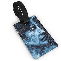 数学のファンラゲッジタグ名刺ネームタグ 荷物タグ 旅行用品 バッグ用 お名前/住所/電話番号/メッセージなど