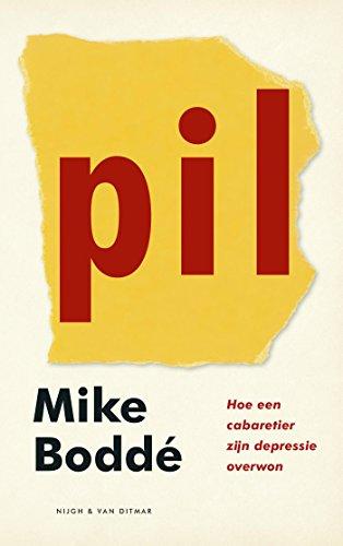 Pil (Dutch Edition)