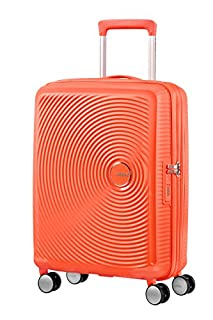 American Tourister Soundbox Spinner Espandibile, 2,6 Kg, Verde (Deep Mint), Spinner S (55 cm - 41 L) (B079MC6SHS) | Amazon price tracker / tracking, Amazon price history charts, Amazon price watches, Amazon price drop alerts