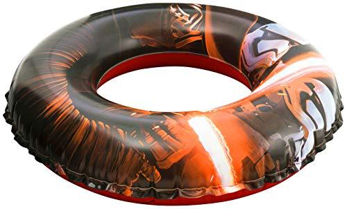 Kompatibel mit Star Wars Schwimmring Schwimmreifen aufblasbar Das Erwachen der Macht Neu & Ovp