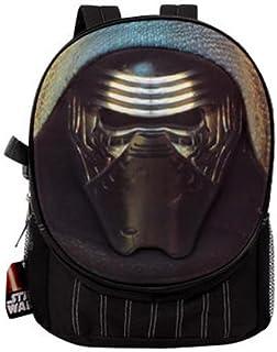 Lil' Diner Disney Star Wars Pop-up Kylo Ren Mask Pop-Out Dual Compartment Backpack