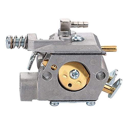 ZHITENG Jardín Mecánico Carburador Motosierras Carber Compatible para Walbro WT-416C / WT-416 FIT Echo CS-440 / CS-4400