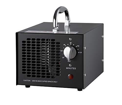Máquina portátil purificación filtro