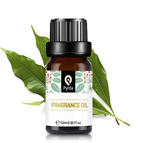 Pyrrla Fresh Scents 100% Pure Natural Fragrances Oil Aromatherapy Grade 10ML - Clove Leaf