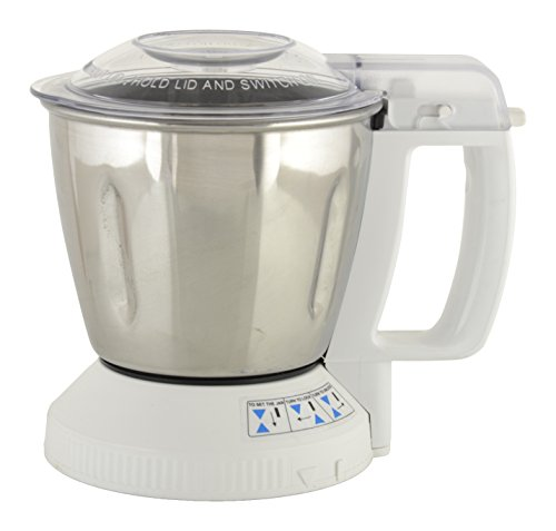 Panasonic 1100 Ml Mill Jar With Safety Lock - Color May Vary...