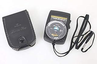 Vintage Gossen Scout Light Meter Made in Germany