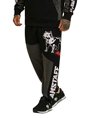 Amstaff Barco Sweatpants Männer Jogginghose 3XL