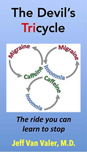 The Devil's Tricycle: Migraine Headache, Caffeine Abuse, and Insomnia (the ride you can learn to stop) New York