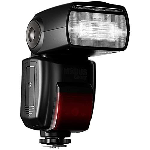 Hahnel Modus 600RT Wireless Speedlight