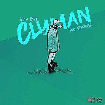 Clayman : The Remixes