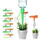 STN Irrigation Goutte à Goutte Kit, Science Arrosage Plantes Automatique DIY...