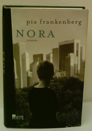 PIA FRANKENBERG: Nora