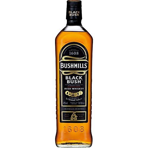 Old Bushmills - Black Bush