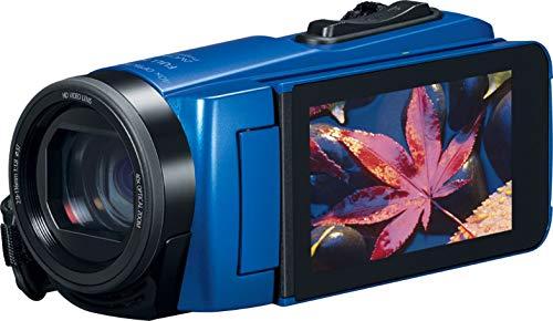 Canon VIXIA HF W10 Waterproof and Shockproof...