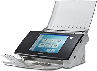 Canon imageFORMULA ScanFront 300 Networked Document Scanner (Renewed)
