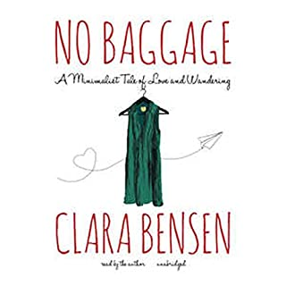 No Baggage cover art