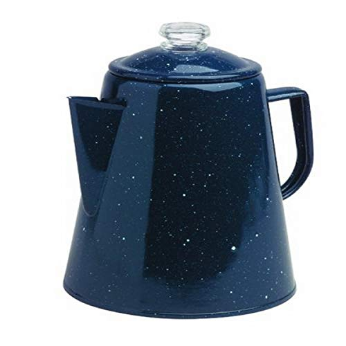 Granite Ware Coffee Percolator